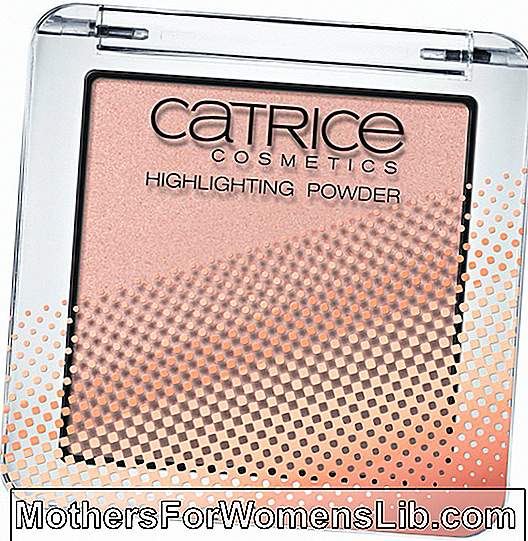 Illuminating Powder, Luminious Light, Catrice