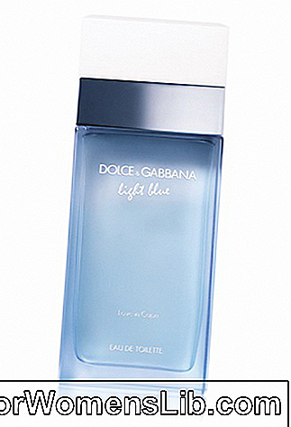 Gemelos - Light Blue Love in Capri por Dolce & Gabbana
