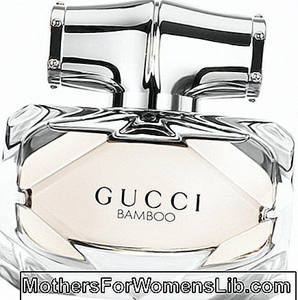 Cancer - Eau de toilette Gucci Bamboo