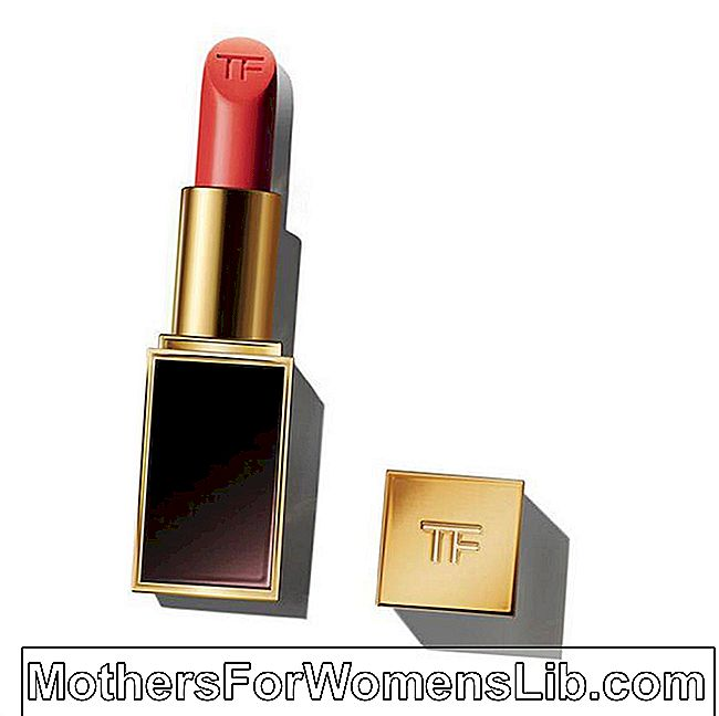 True Color Lip Coral Tom Ford