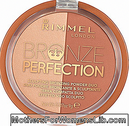 Bronze Perfection Duo de Rimmel London