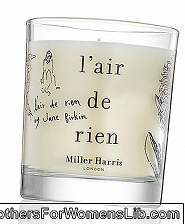 Miller Harris Air de Rien vela