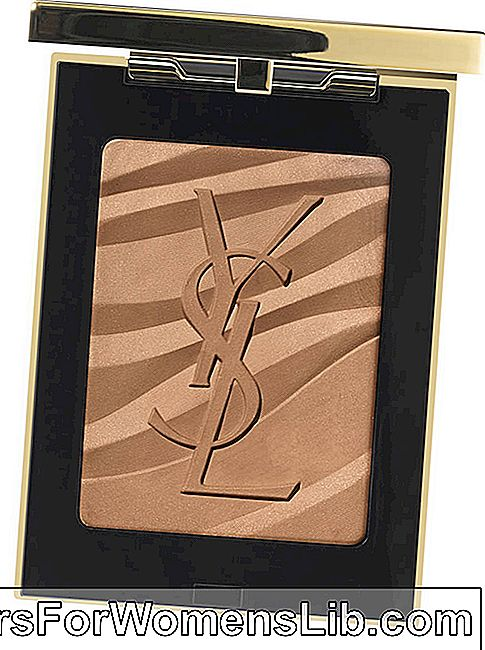 Sahariennes Bronzing Stones N° 2 από τον Yves Saint Laurent