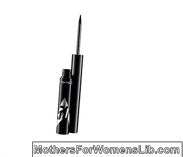 Superslick Eyeliner Mac Cosmetics