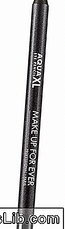 Aqua XL Eye Pencil de Make Up For Ever