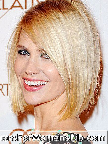 January Jones Bob Rubio