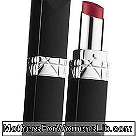 1) Dior rouge baume