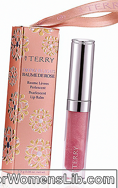 Impearlious Baume de Rose de By Terry