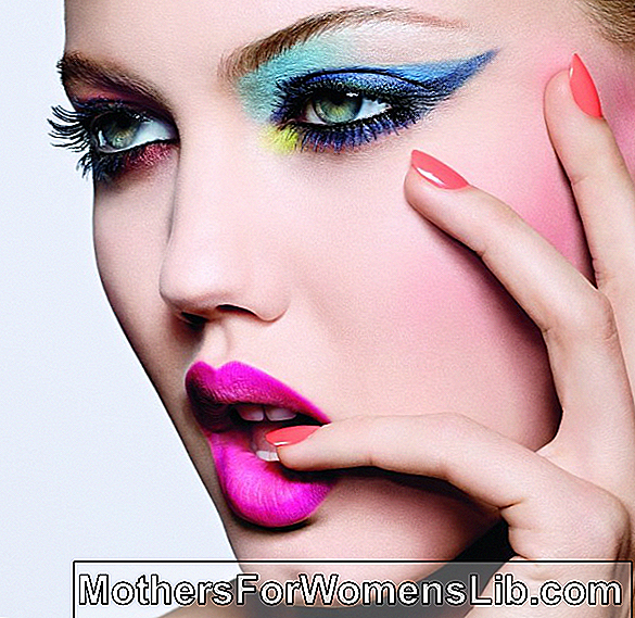 Look Color Gradation de Dior