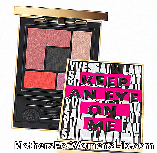 YSL Couture Palette Collector