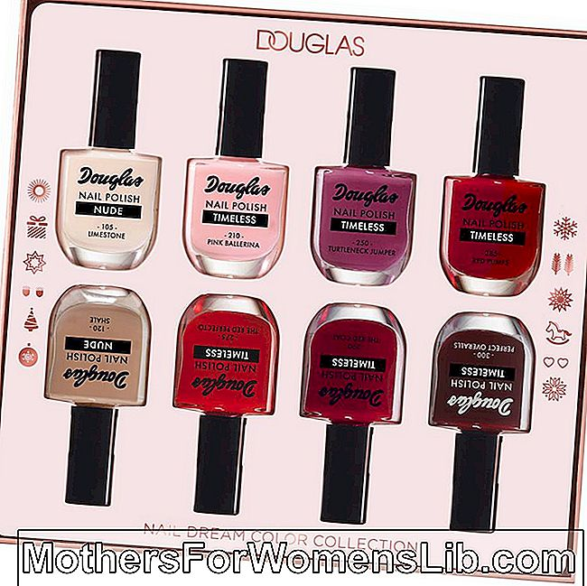 Douglas Colección Dream Nail Color