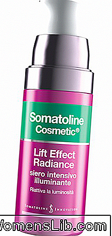 Lift Effect Radiance Serum de Somatoline Cosmetic
