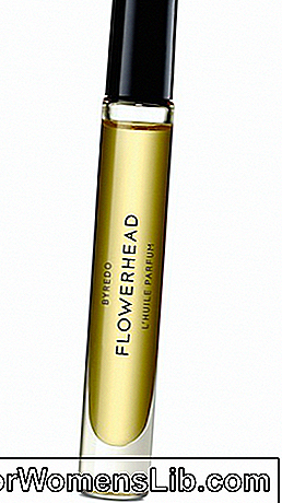 Aceite Roll-On Flowerhead por Byredo