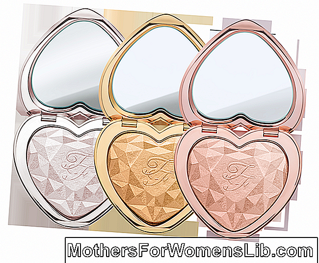 TOOFACED Love Light Composite