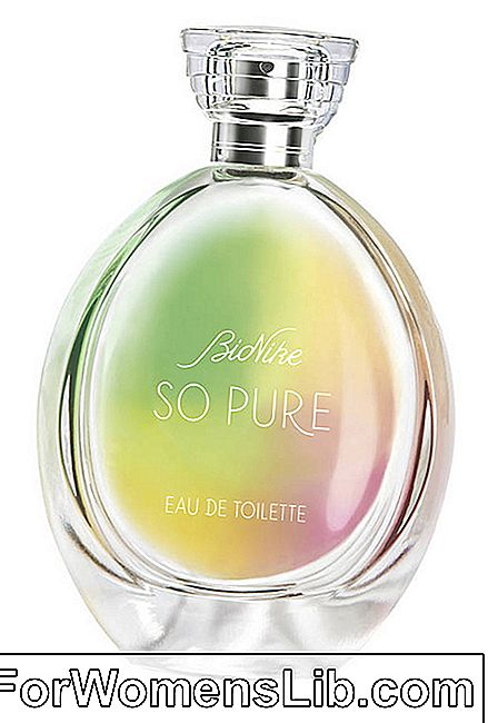 BioNike So Pure Eau de Toilette