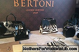 Bertoni 1949 na Fashion Week: beleza intemporal e elegância