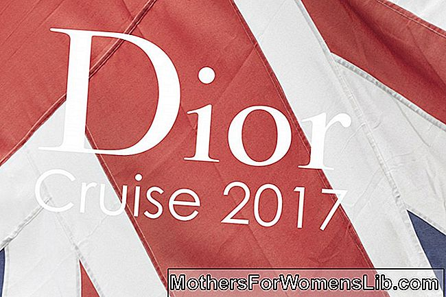 Dior Cruise Londres