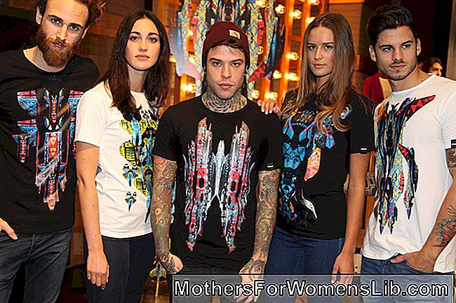 Evento de lanzamiento de NoGodz by Replay Fedez