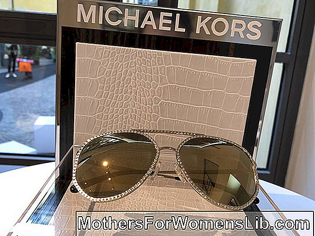 Michael Kors brillo