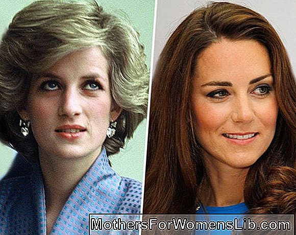 Lady Diana VS Kate Middleton: quem é a rainha do estilo?