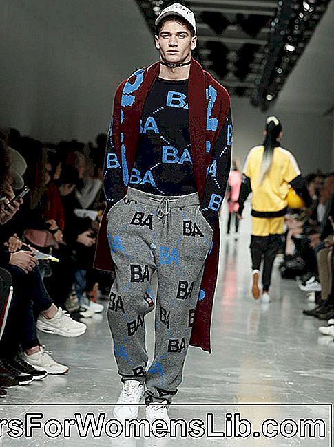 Bobby Abley gymnastiekbroek