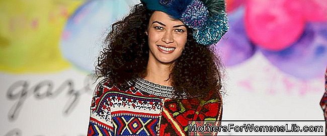 New York Fashion Week 2015-2016: el desfile de moda Desigual: york