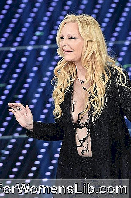 Patty Pravo noche final