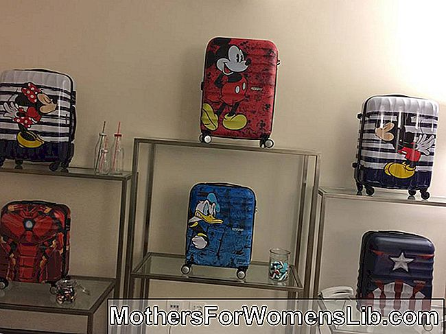 American Tourister Disney Star Wars Marvel
