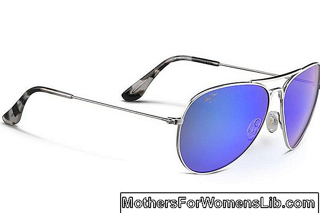 BLUE HAWAII de Maui Jim