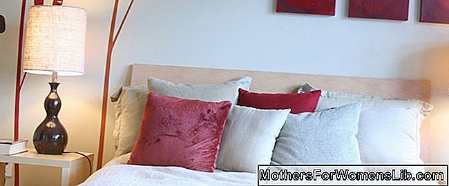 10 Ideas super glam para habitaciones preciosas: ideas