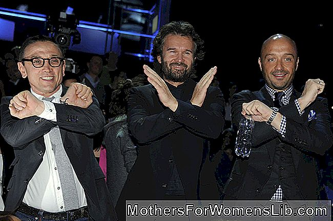 Bruno Barbieri, Carlo Cracco y Joe Bastianich en X Factor