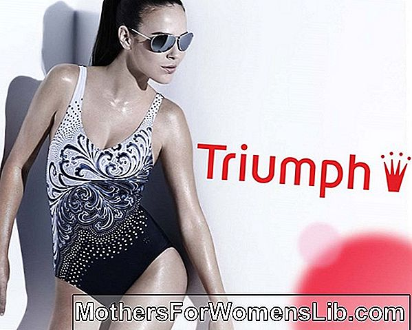 Plavky 2015: Triumph Collection