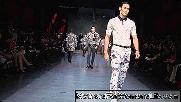 Milan Fashion Week 2019/2019: el desfile de moda N21