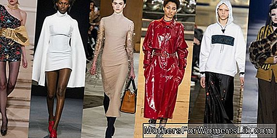 Videos de la Fashion Show Fashion Week FW 2019-2019