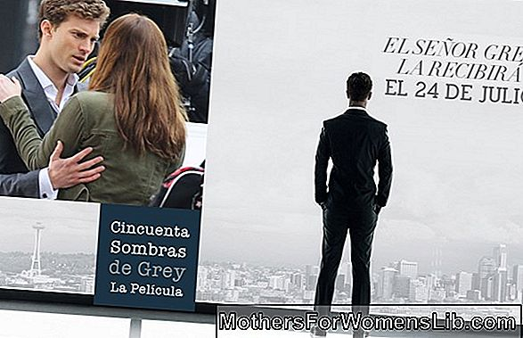 ¿Qué nos dice el trailer de Fifty shades of black sobre la trama? [Resumen y trama del libro]
