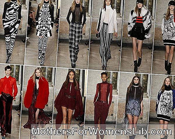 Milan Fashion Week 2019/2019: pokaz mody Ermanno Scervino