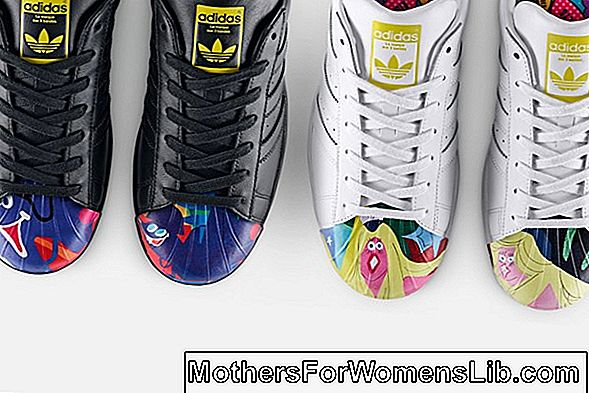 Adidas Superstar Supershell, Pharrel Williams'i uus kollektsioon