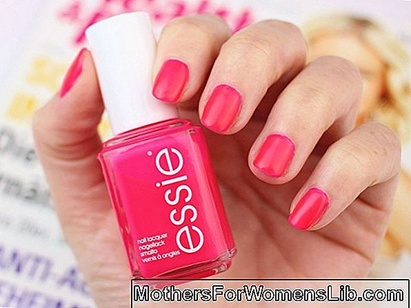 Essie Neon Collection 2019, de fargerike glasurene perfekt for sommeren