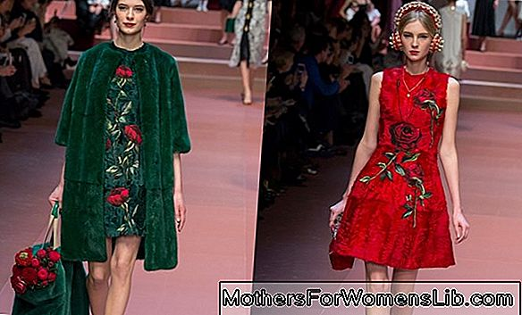 Dolce & Gabbana Fall Winter 2019-2019 laukut