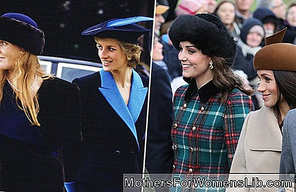 Lady Diana VS Kate Middleton: kuka on tyylin kuningatar?