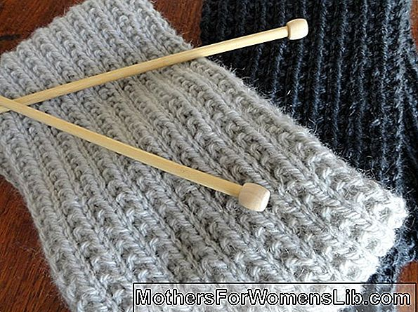 Tutoriel: la bordure au crochet