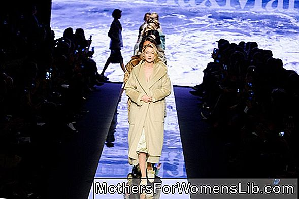 Milan Fashion Week 2019/2019: le défilé Max Mara