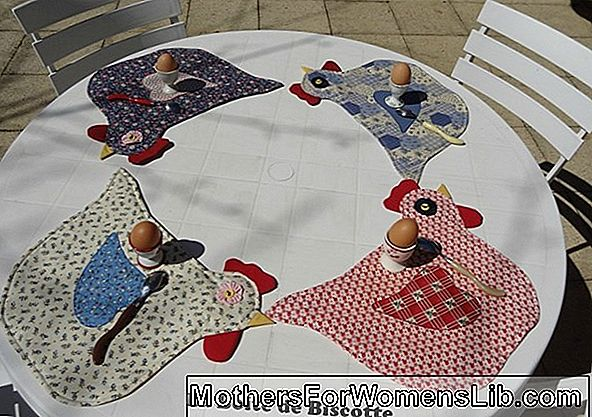 Comment faire des sets de table pour la Saint Valentin