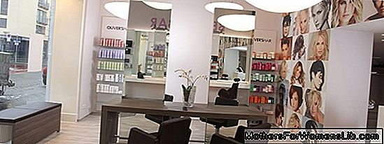 Kérastase Hair Style Bar: de opening in de New Sephora Experience Store in Rome