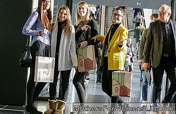 Milan Fashion Week Kalender 2019/2019