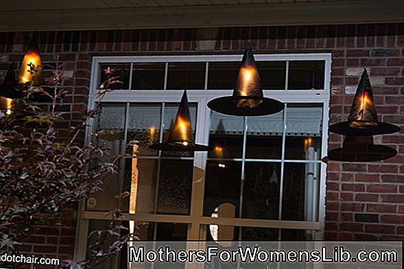 3 Tutorials voor DIY Halloween-tassen voor trick or treat