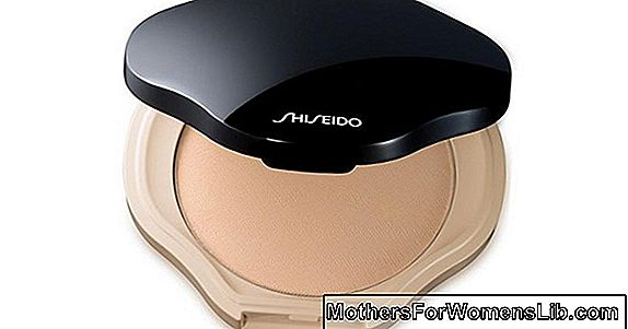 Pupa og Compact Foundation Pulver Effect Natural Opaque