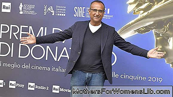 David di Donatello 2019: datumi, kandidati in nominacije za 64. izdajo