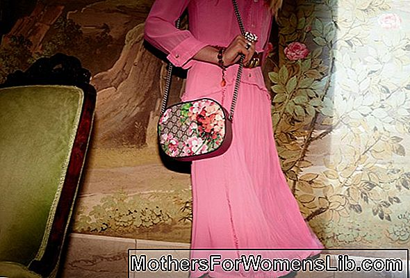 Gucci paraduje w opactwie Westminster z Cruise Collection 2019