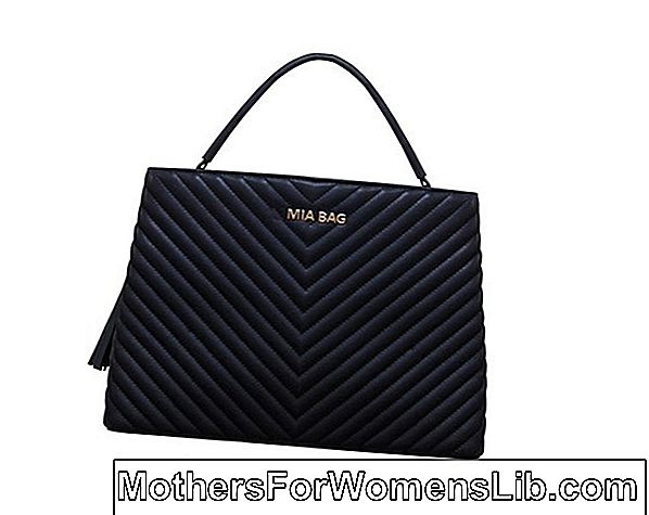 Torbe Mia Bag Fall Winter 2019/2019, ne samo vedra